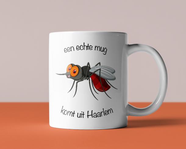 Mug - Haarlem
