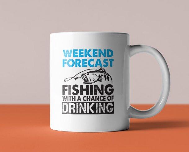 Weekend Forecast - Fishing