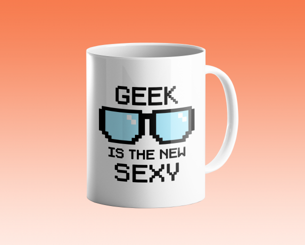 Geek is the new