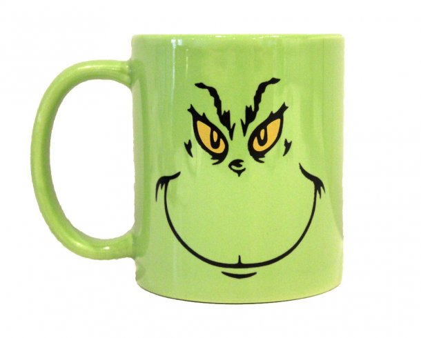 Grinch Kerst - Thee